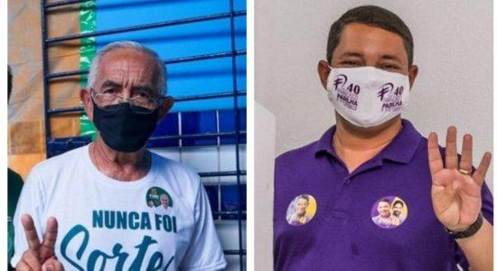 Eleições 2020:  Yves Ribeiro e Francisco Padilha disputam segundo turno em Paulista