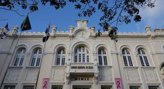 Câmara de Vereadores do Recife vai ter 17 parlamentares novatos