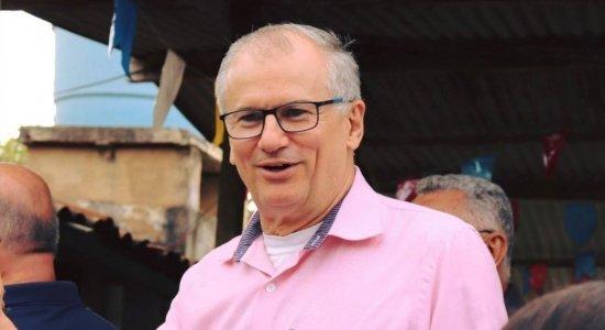 Orlando Jorge (Podemos) é eleito prefeito de Limoeiro
