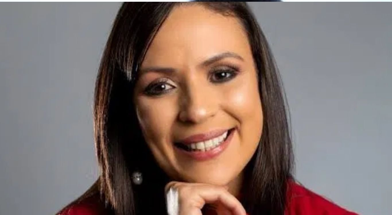 Ela derrotou os concorrentes nas urnas: Socorro de Carlos Evandro, do Avante, Victor Oliveira, do PL, e Marquinhos Dantas do PRTB