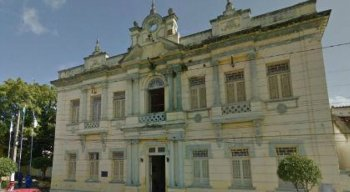 O município de Goiana deixou a Região Metropolitana do Recife, de acordo com o IBGE