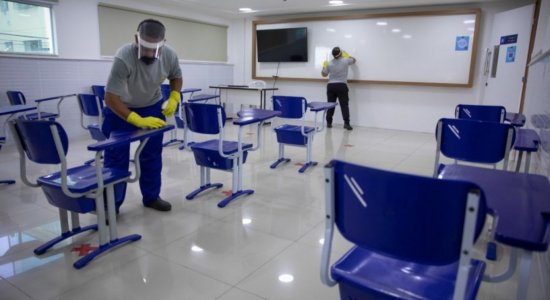 Escolas particulares de  Pernambuco não terão aula no Carnaval
