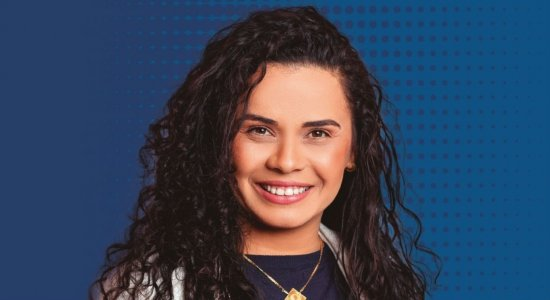 Lucielle (DEM), prefeita eleita de Bezerros