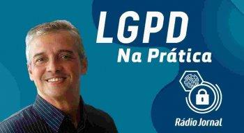Podcast sobre privacidade digital da Rádio Jornal