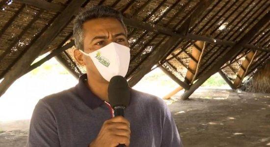 Conheça a história do índio, da tribo Xukuru, eleito prefeito de Pesqueira