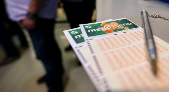 Mega-Sena sorteia prêmio acumulado de R$ 22 milhões nesta quinta, 8 de abril