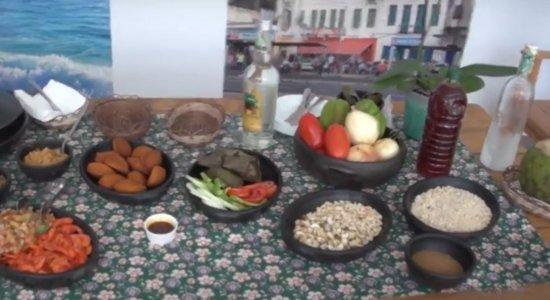 Tempero da Baiana oferece não só o que há de melhor da comida baiana como também ainda proporciona todo aquele clima tranquilo e peculiar, que é característico da Terra de Todos os Santos e Encantos