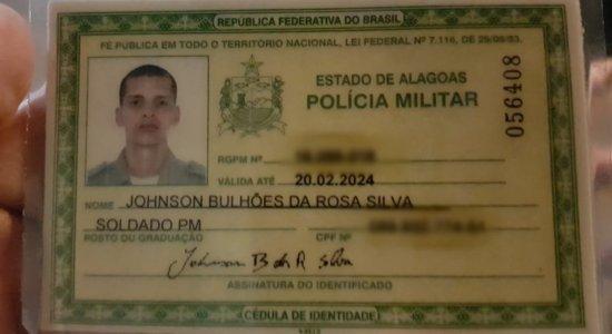 Policial militar de Alagoas é morto com tiro na cabeça em Porto de Galinhas