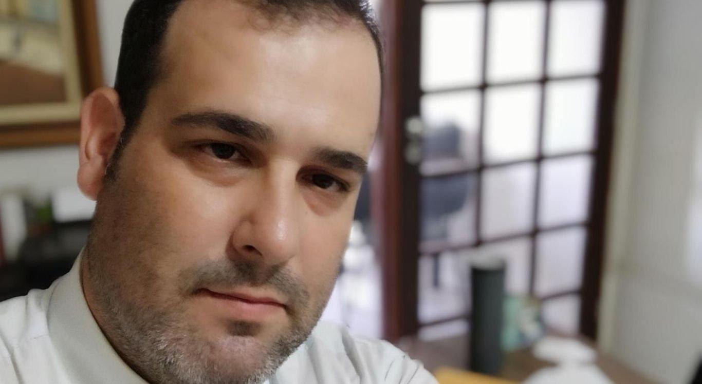 Anderson Marinho faleceu, na manhã deste domingo (22), no Hospital Mestre Vitalino, em Caruaru