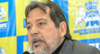 Antônio Júnior deve ser mais um candidato à presidência do Sport.