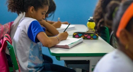 Olinda: saiba como funcionará o processo de matrículas para estudantes da rede municipal 2021