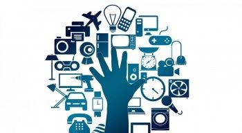 Internet das coisas  é o nome dado à integração de equipamentos e máquinas que se comunicam entre si para gerar experiências automatizadas