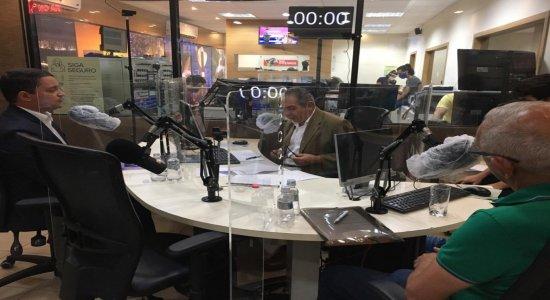 Rádio Jornal inaugura  fase da radiodifusão em Pernambuco com nova estação