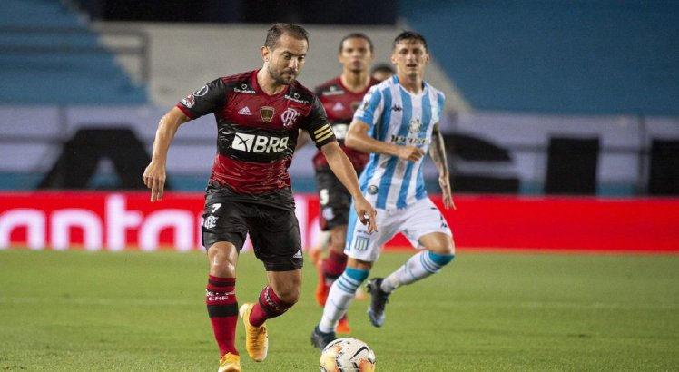 Libertadores: Saiba onde assistir a Flamengo x Racing