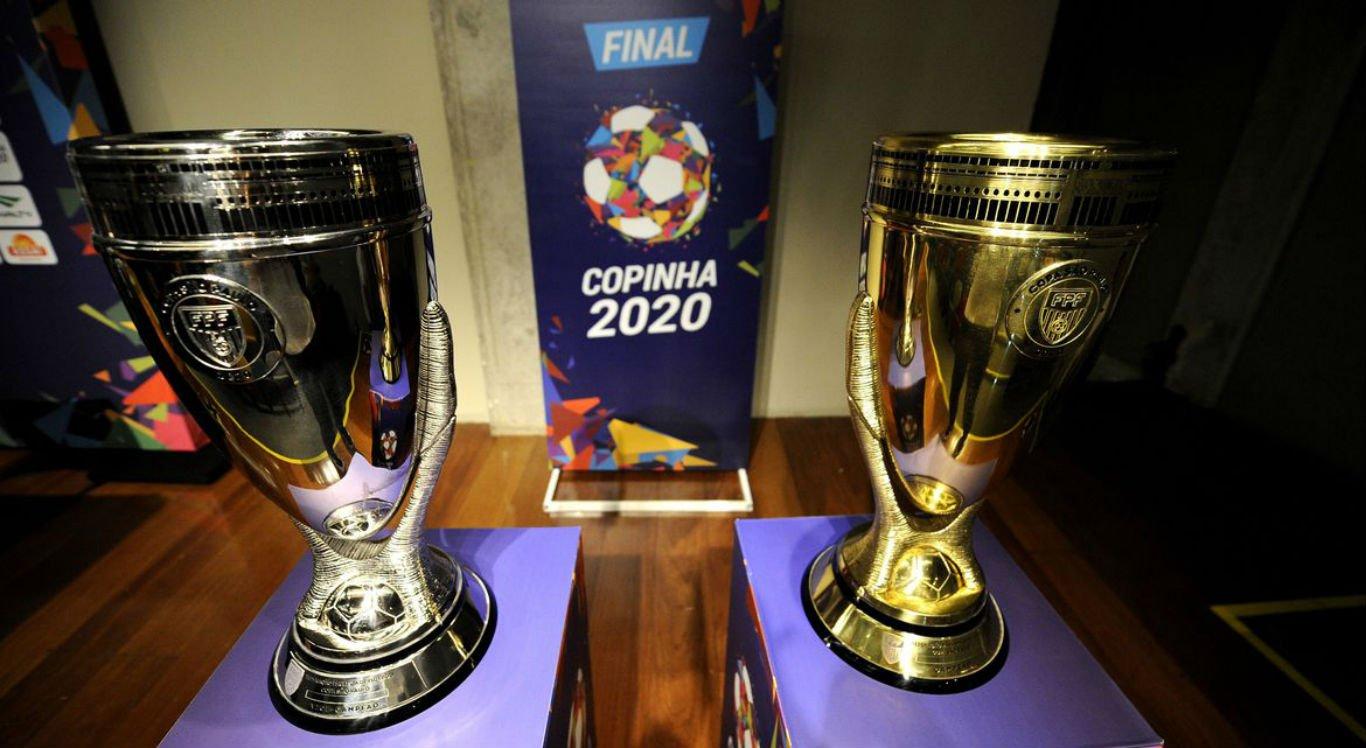 Copa São Paulo não será realizada devido à pandemia da covid-19