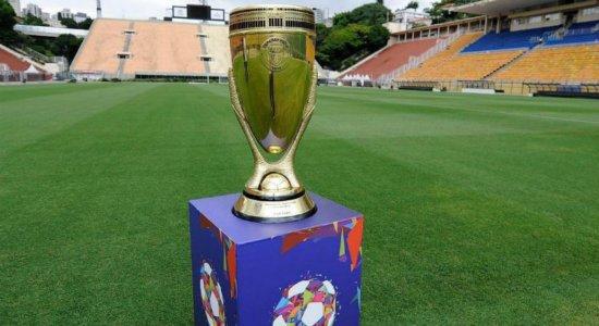 Copa São Paulo de Futebol Júnior de 2021 não será realizada