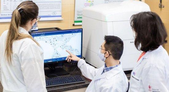 Estudo mostra que pacientes mortos pela covid-19 desenvolveram fibrose pulmonar
