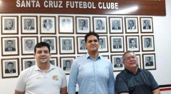 Chapa Pro Santa disputará eleições à presidência do Tricolor