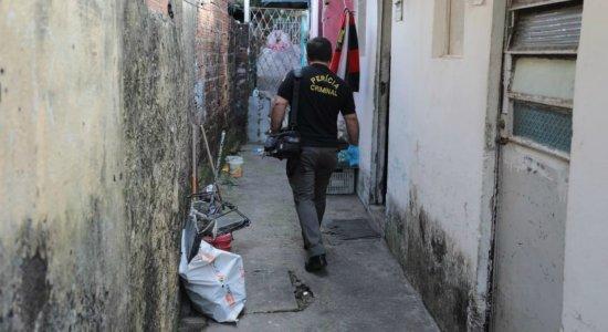 Homem é morto com tiros na cabeça no bairro da Mustardinha, na Zona Oeste do Recife