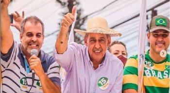 Sebastião Melo foi eleito prefeito de Porto Alegre, capital do Rio Grande do Sul