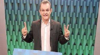 Sarto foi eleito prefeito de Fortaleza