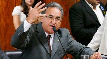 Edmilson Rodrigues foi eleito prefeito de Belém (PA)