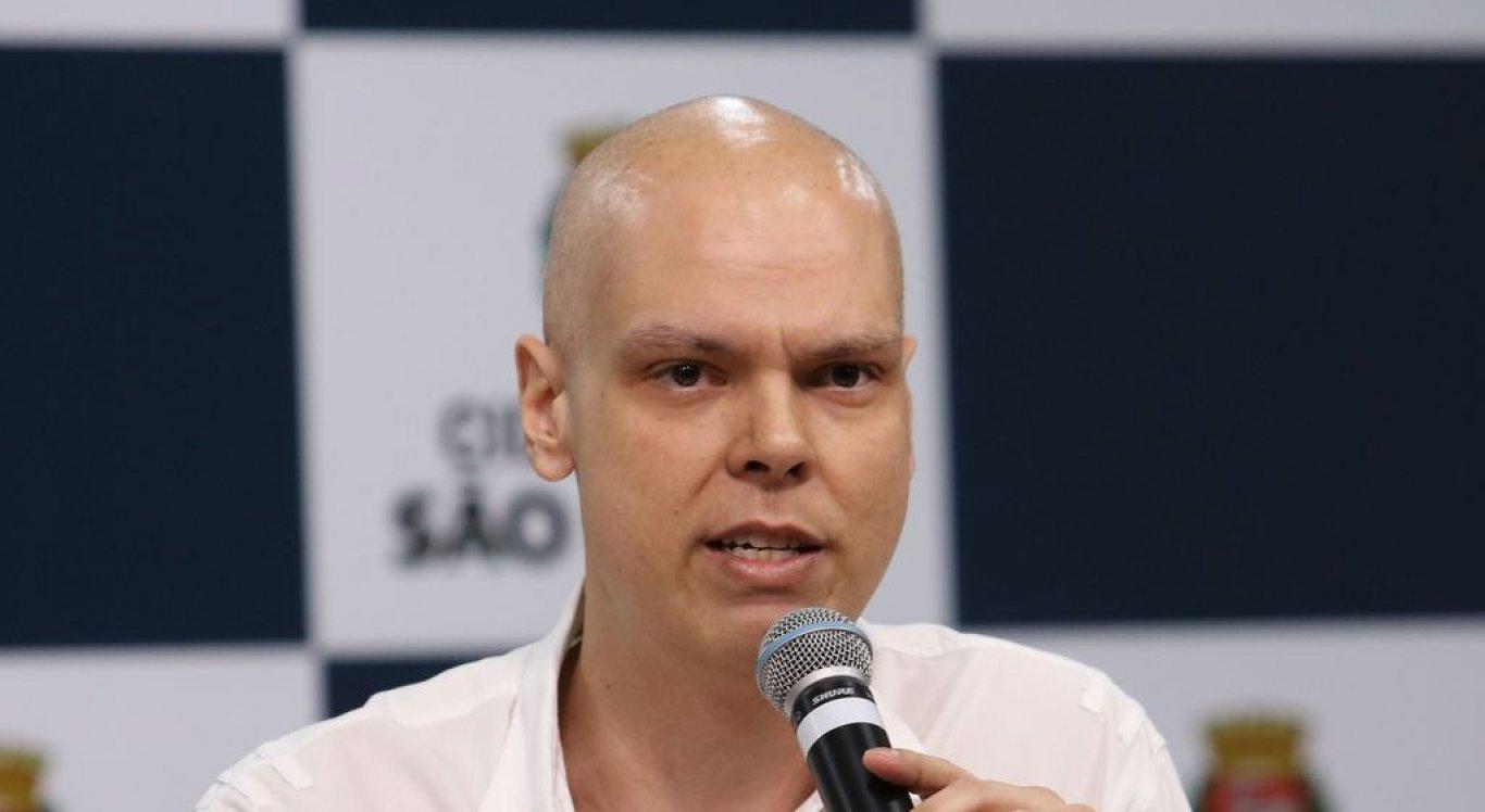 Bruno Covas foi eleito prefeito de São Paulo