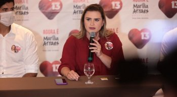 Marília obteve 43,73% (348.126 votos)