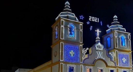Caruaru cancela programação de Natal e Réveillon em 2020 devido à covid-19
