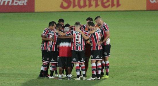 Com força máxima, Santa Cruz encara Jacuipense pela Série C