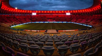 Assista Flamengo x Racing-ARG ao vivo na TV Jornal/SBT pela Libertadores