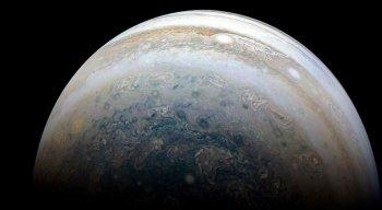 Proximidade entre Júpiter e Saturno fará com que esses dois corpos celestes pareçam um planeta duplo