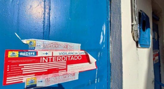Abrigo clandestino para idosos é fechado na Zona Norte do Recife