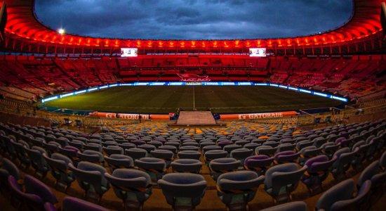Assista Flamengo x Racing-ARG ao vivo na TV Jornal/SBT pelas oitavas de final da Libertadores 2020
