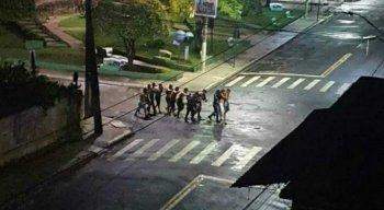 Assalto com reféns aconteceu em uma agência do Banco do Brasil no município paraense de Cametá