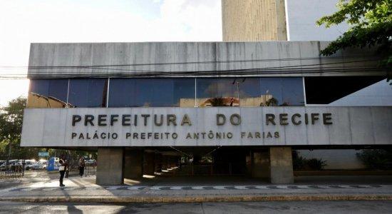 Reunião na Prefeitura do Recife dá início ao período de transição do governo da capital pernambucana