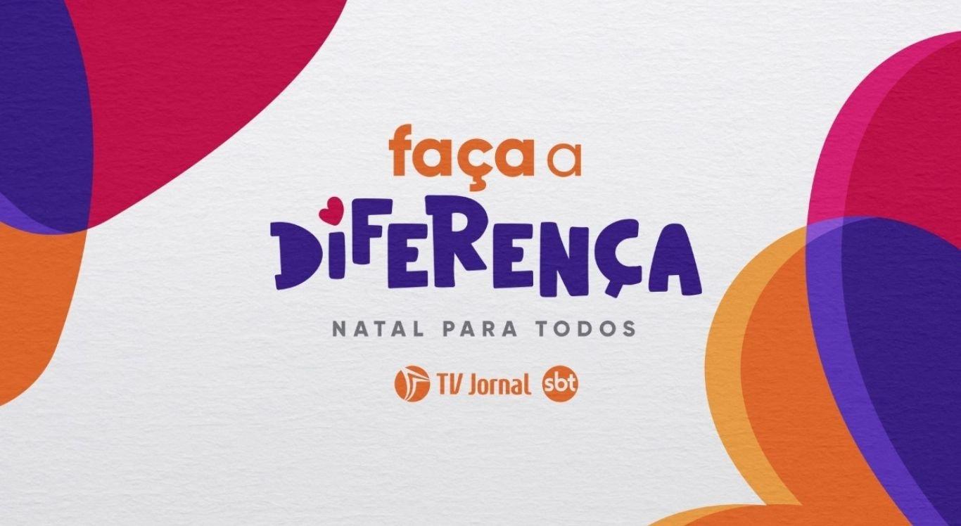Projeto da TV Jornal Interior ajuda instituições de caridade a fazer um natal diferente e solidário