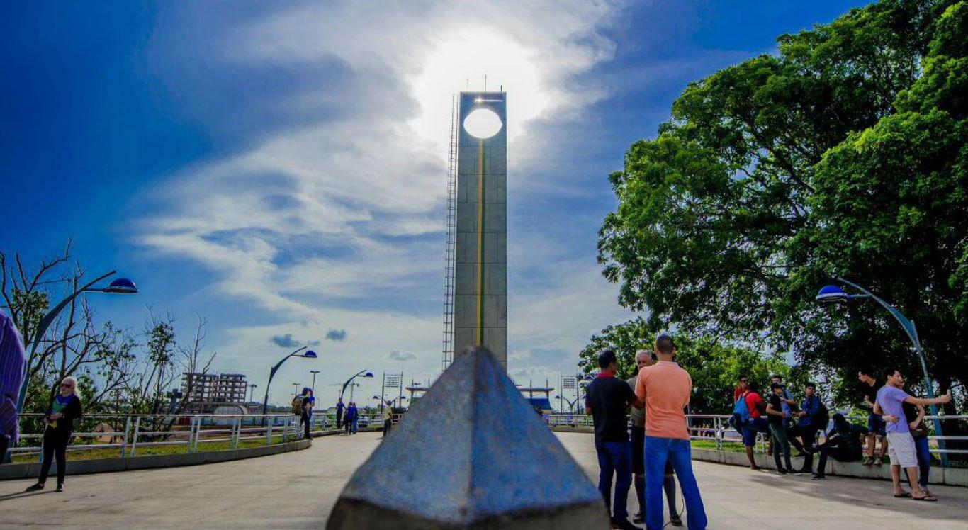 Divulgação/Governo do Amapá