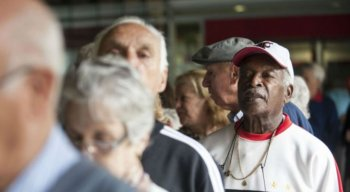 Ação teve como objetivo combater maus tratos contra idosos