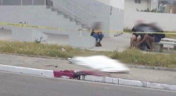 Homem foi morto a facadas em Garanhuns