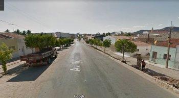 Acidente aconteceu na Avenida Inocêncio Lima