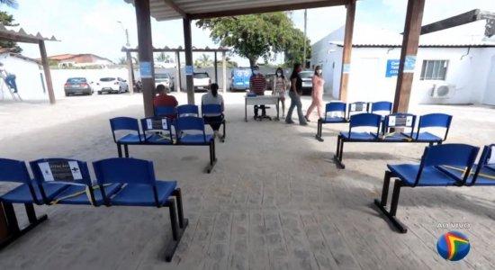 Olinda inaugura novo centro de testagem para covid-19