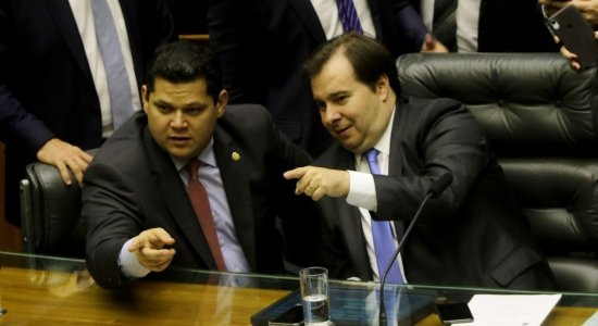 """O Supremo não é ator político, é ordem de controle"""", diz desembargador sobre decisão do STF de barrar eleição de Maia e Alcolumbre"""
