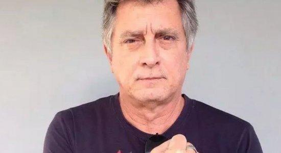 Ator Eduardo Galvão morre vítima de covid-19, no Rio de Janeiro