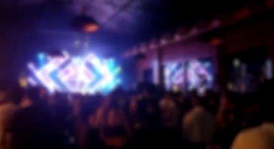 Pandemia: Procon-PE interdita local onde acontecia festa de cervejaria