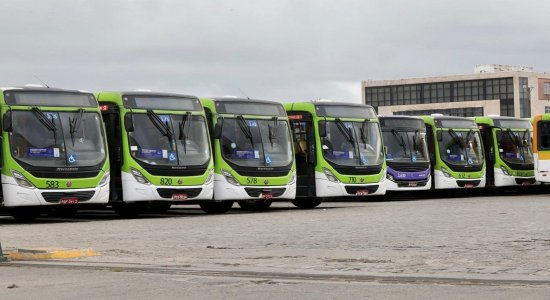 Após paralisação, ônibus voltam a circular no Grande Recife