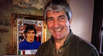 Paolo Rossi tinha 64 anos