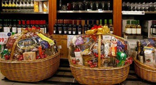 IBGE: itens da cesta de Natal em Pernambuco estão mais caros este ano