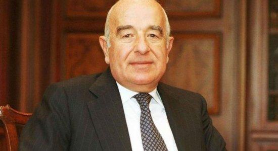Morre Joseph Safra, homem mais rico do Brasil, aos 82 anos