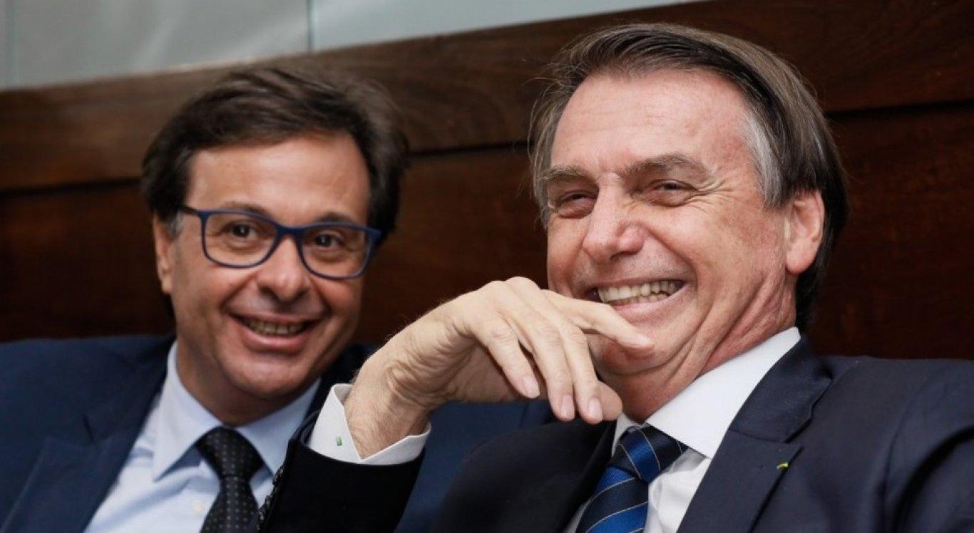 Gilson Machado foi nomeado por Bolsonaro para o Ministério do Turismo